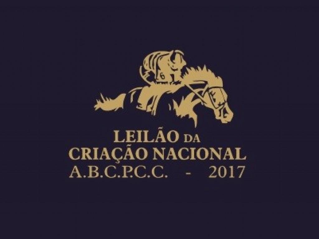 Foto: Leilão da Criação Nacional ABCPCC 2017: catálogo oficial da etapa São Paulo