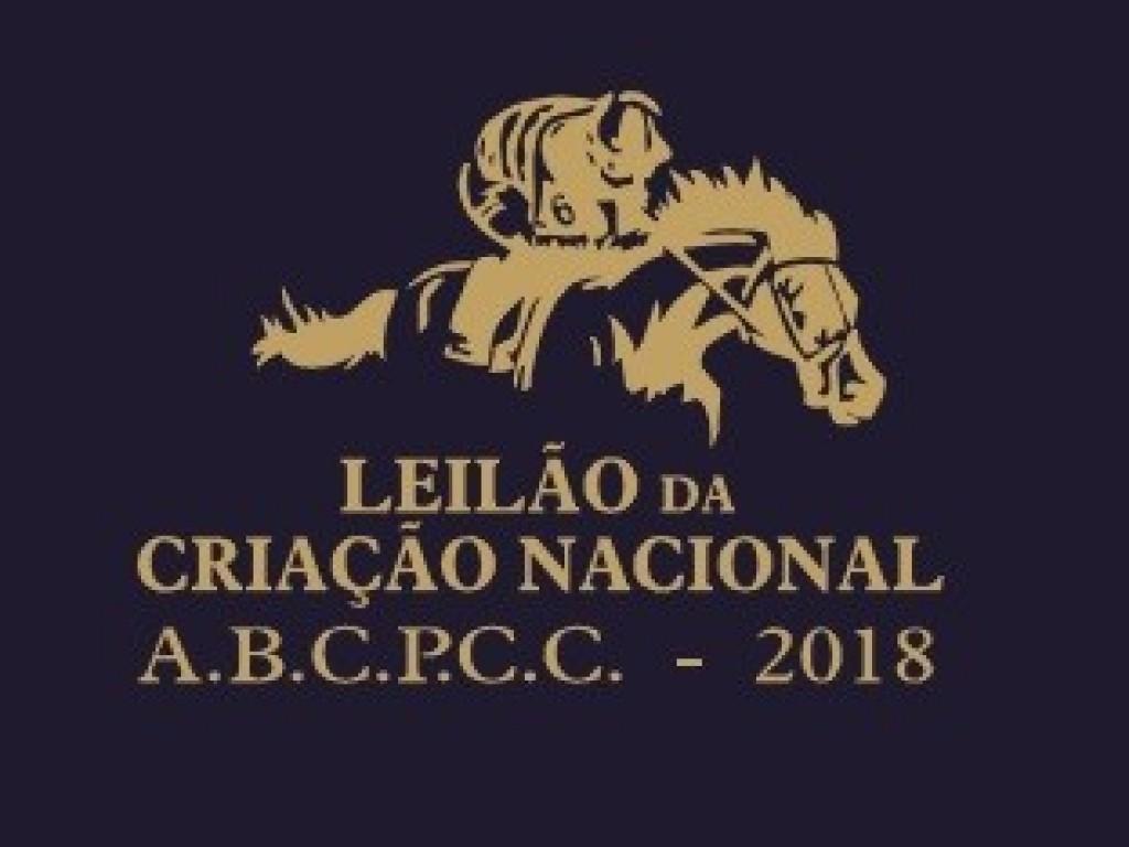 Leilão da Criação Nacional etapa RJ: sorteio da ordem de entrada ocorrerá no sábado (19/5)