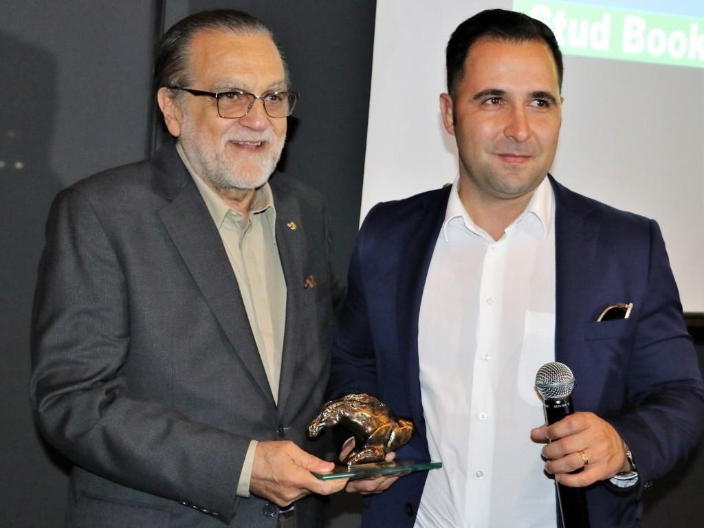 Na Copa dos Criadores, Troféu Mossoró premiou os melhores do turfe brasileiro