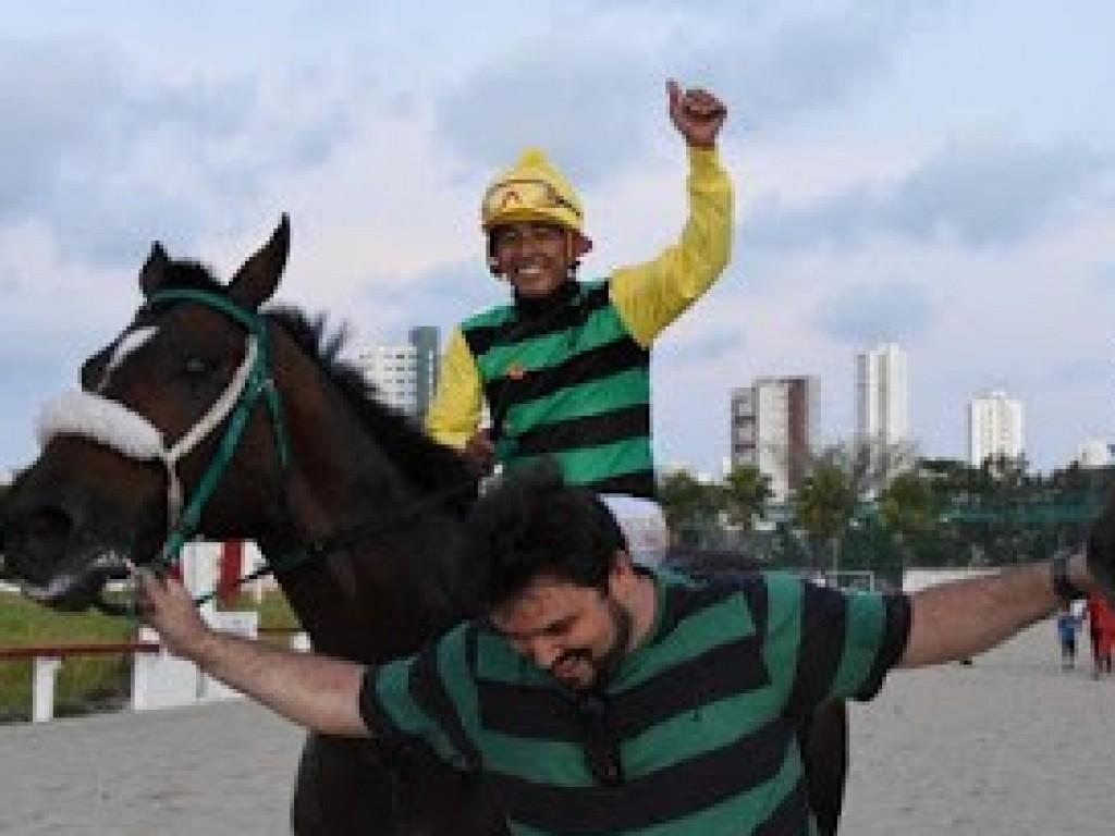 Neste sábado, o 28º Grande Prêmio Edísio Pereira