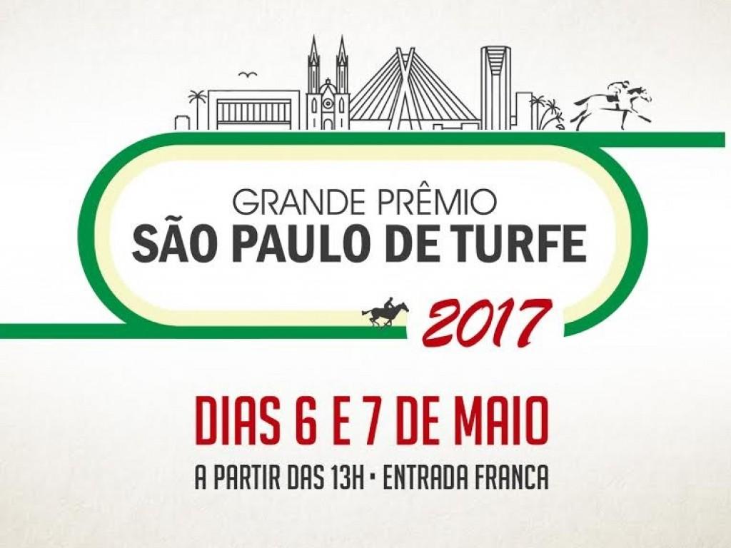 GP São Paulo 2017: confira resolução sobre addeds, valores e datas