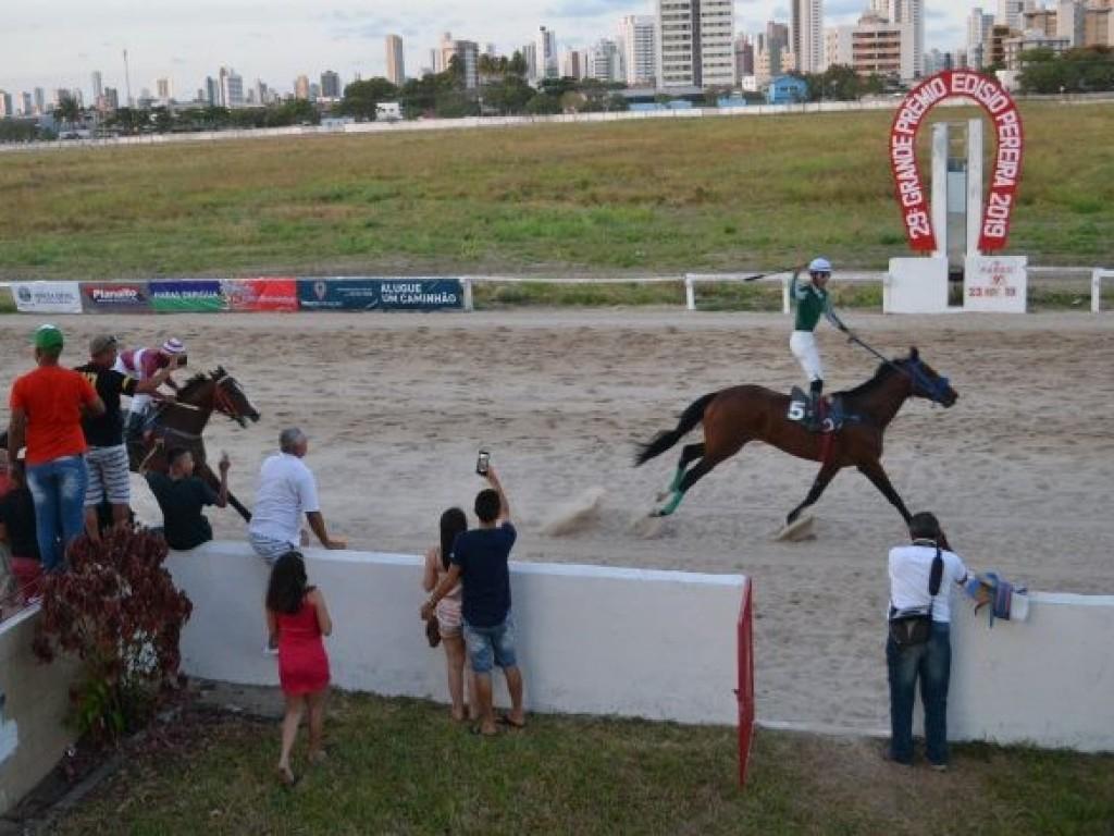 GP Edísio Pereira: Natural Champion volta a bancar o algoz de No Ar