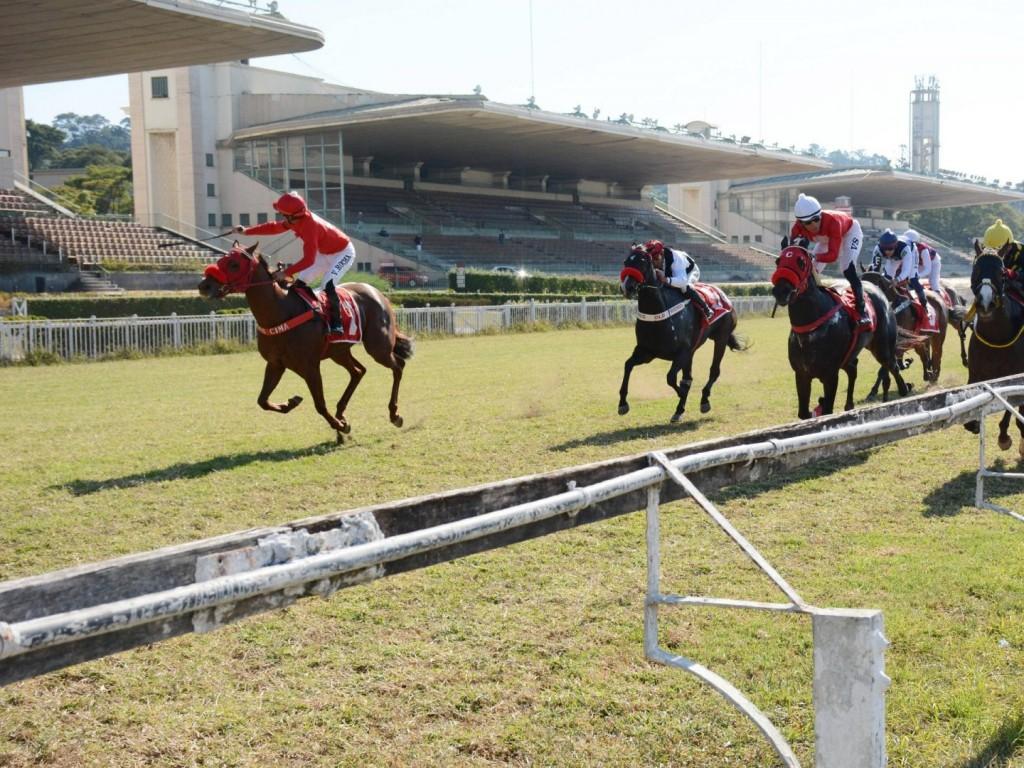Com direito a recorde da prova, Fast Jet Court vence o GP João Cecílio Ferraz (G1)