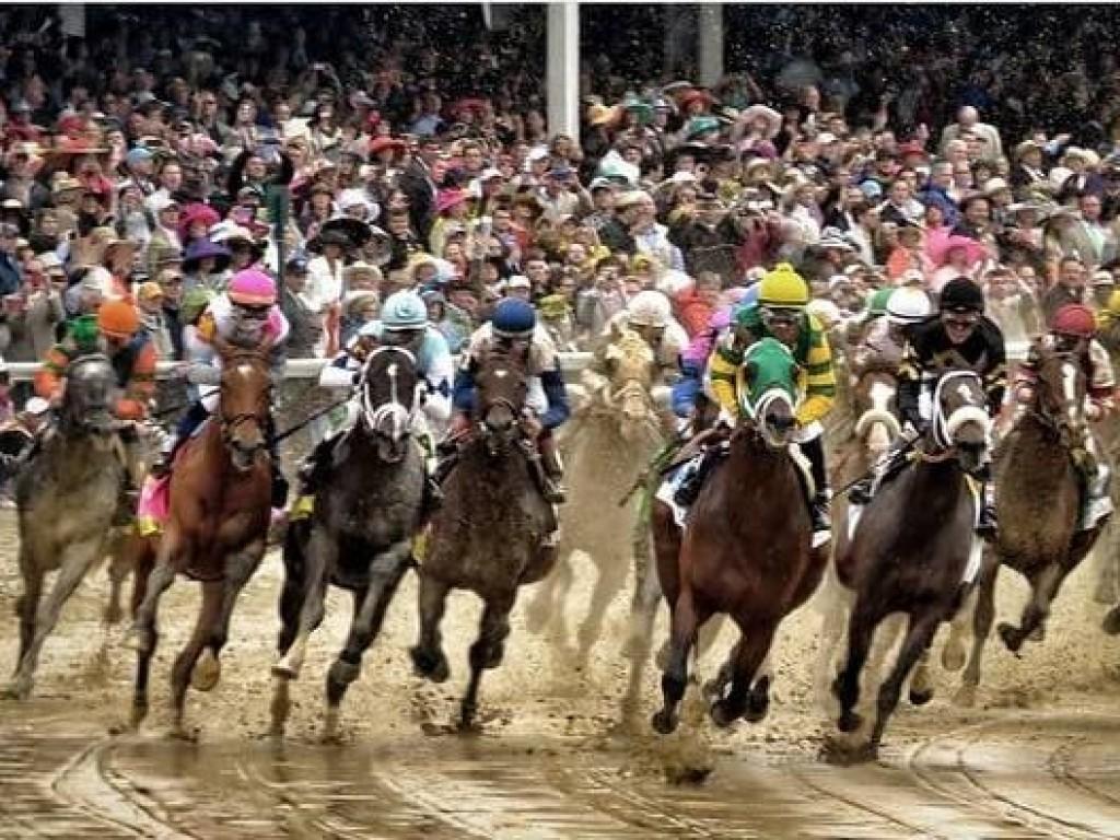 Entre o Derby e leilões, Kentucky aproxima-se de um setembro crucial