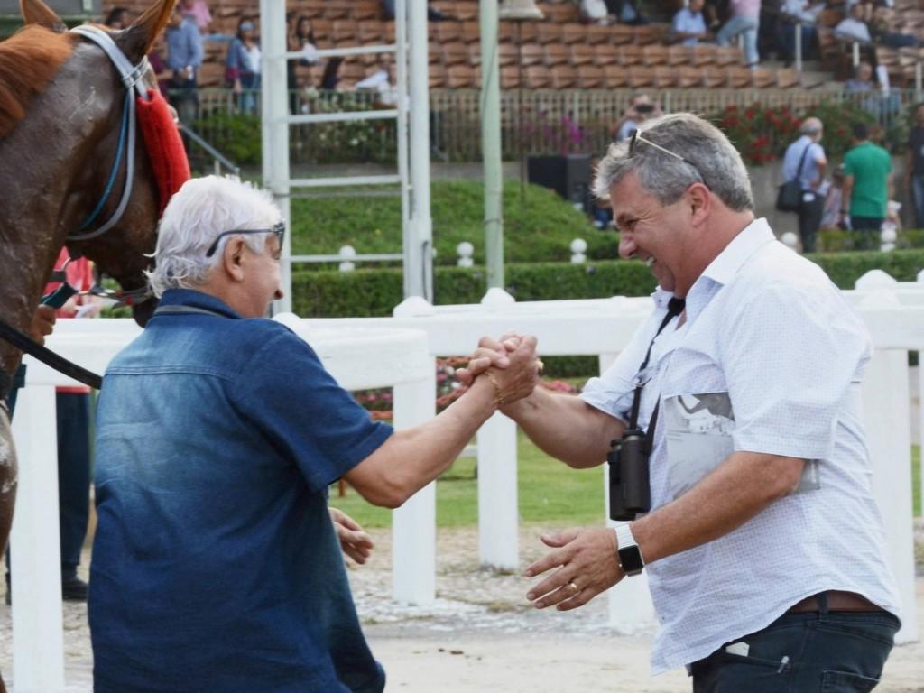 Nota de falecimento: Ademar de Barros Pereira