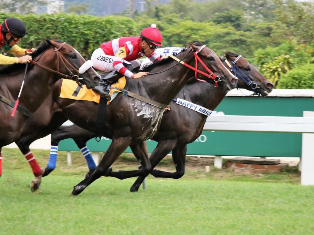 No fotochart, Efetivo Bull garante vitória na Prova Especial Pico Central