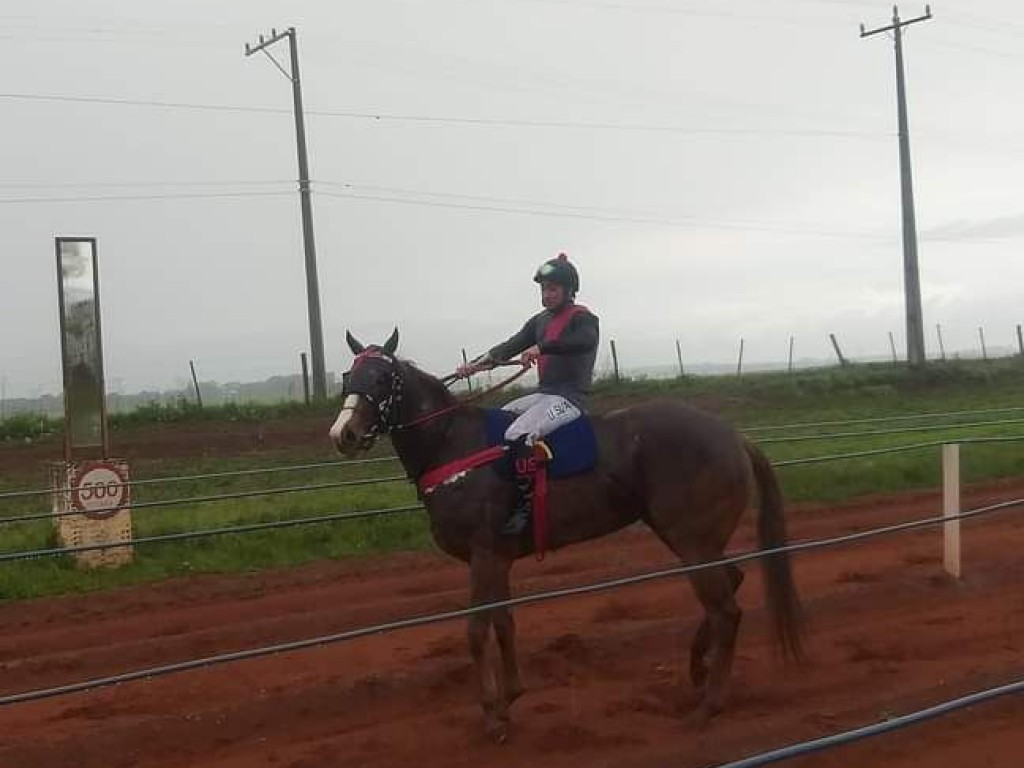 Foto: Na Penca da Soja, venceu Oriana do Iguassu